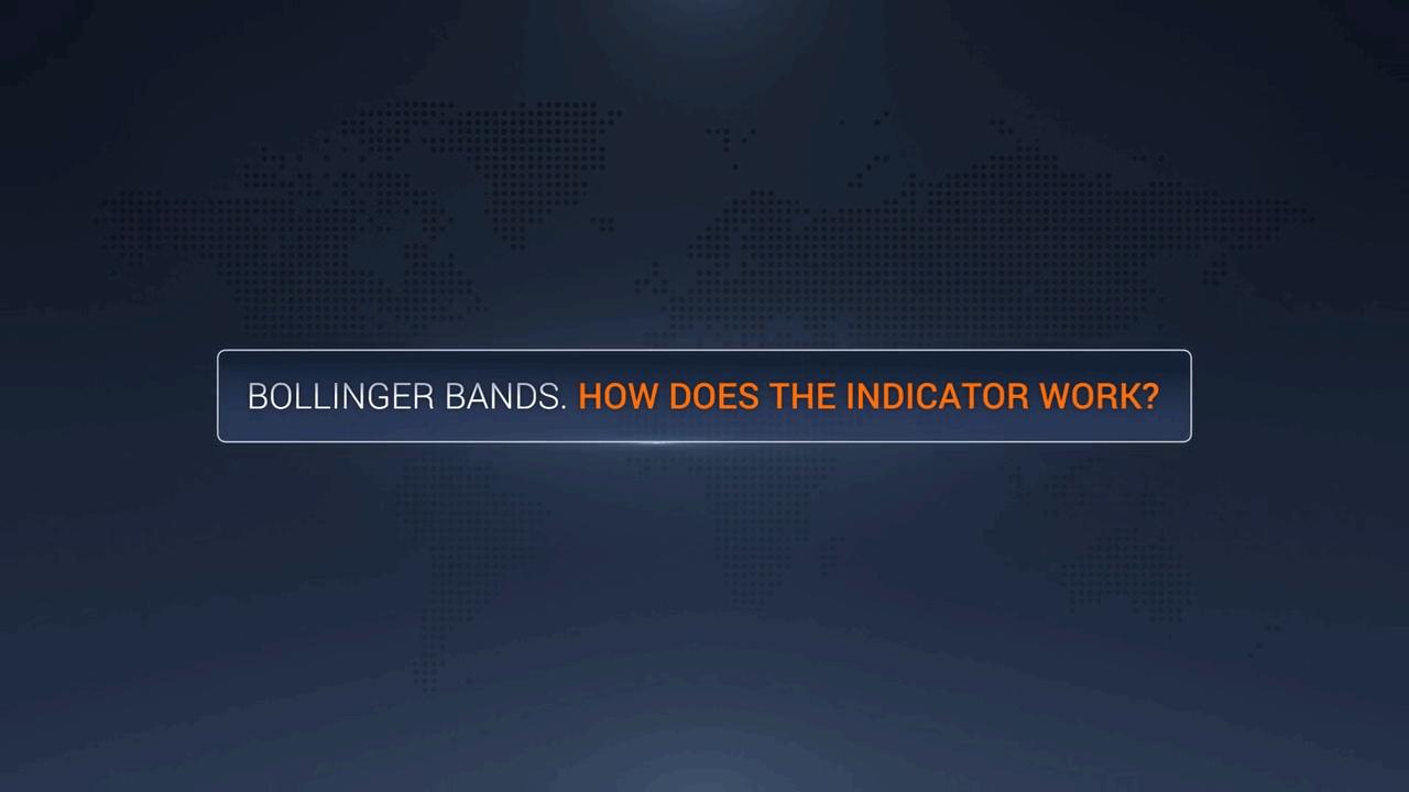 IqOption - Bollinger Bands Indicator