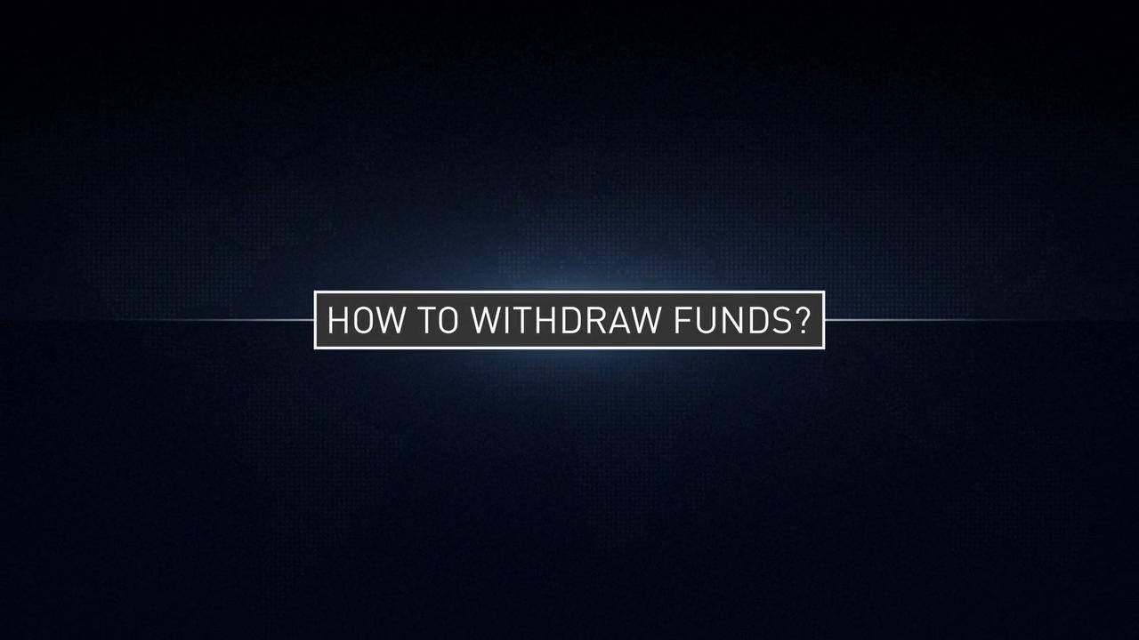 IqOption - Withdrawal Process