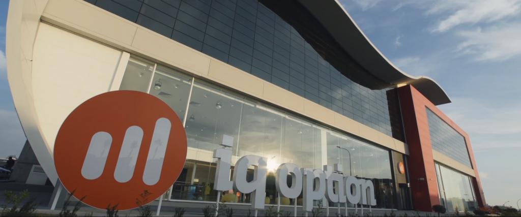 iqoption office cyprus