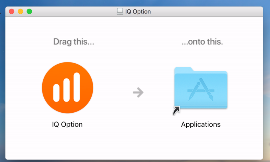 iqoption dmg put file to folder